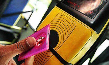 App de ônibus permite recarga de bilhete único em qualquer lugar