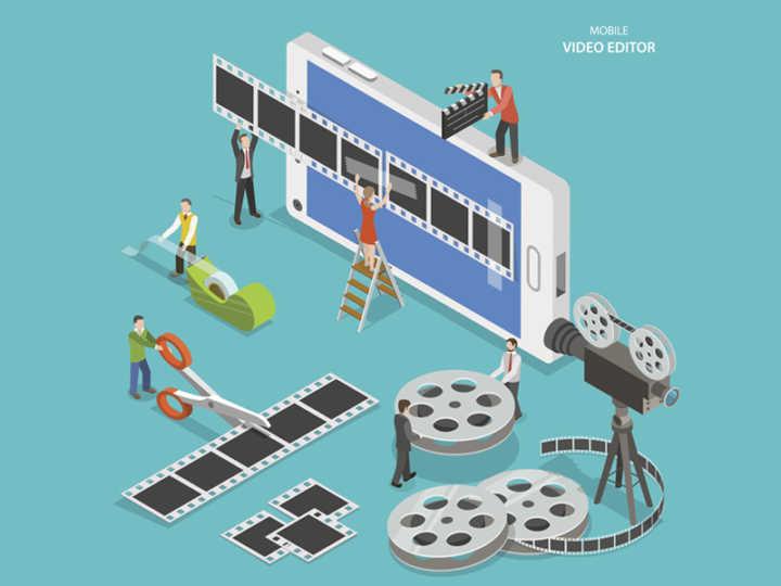 Veja aplicativos que facilitam a edição de vídeos pelo celular f12818fef930