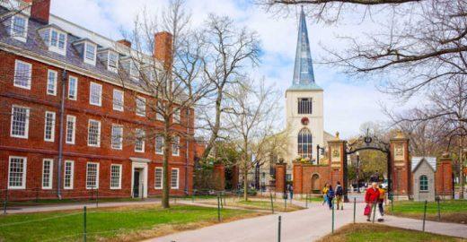 Programa selecionará universitários para conhecer Harvard e o MIT