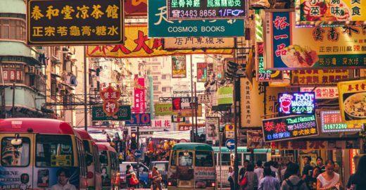Cidades asiáticas lideram ranking das 100 mais visitadas do mundo
