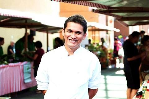 Ruan Felix Schneider  abriu o primeiro delivery vegano do subúrbio do Rio de Janeiro, a Mr. Carrot – Culinária Vegana e Orgânica.