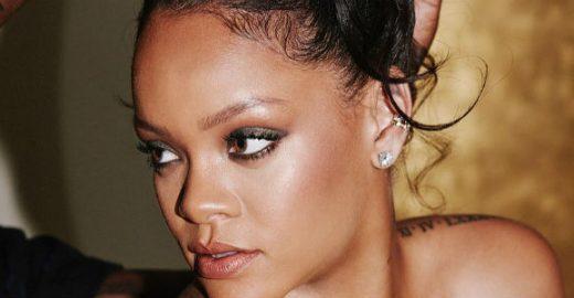 Rihanna usa vestido com tênis e é elogiada; veja outras famosas!