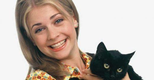 A bruxa Sabrina vai ganhar nova série