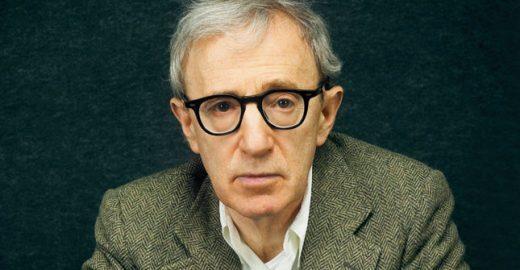 Hollywood 'condena' Woody Allen após declaração de sua enteada
