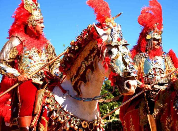 Festa do Divino de Pirenópolis
