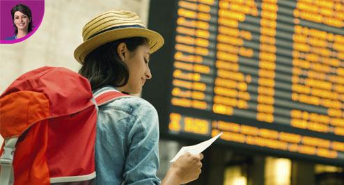 Precisando viajar? Olha essas dicas de apps pra ajudar com tudo!