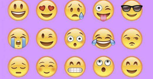 WhatsApp lança o seu próprio pacote de emojis