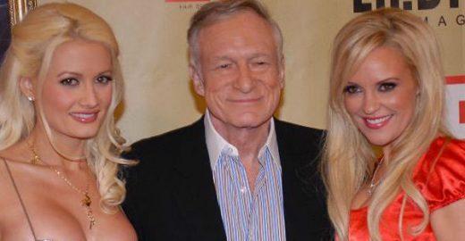 Especialista explica se surdez de Hugh Hefner era ligada a Viagra