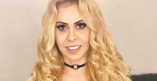Joelma diz que já fez sexo no mato e entrega 'pulada de cerca'