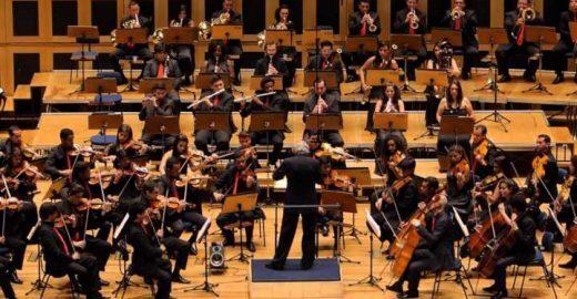 Disseminação da Orquestra Sinfônica de Heliópolis