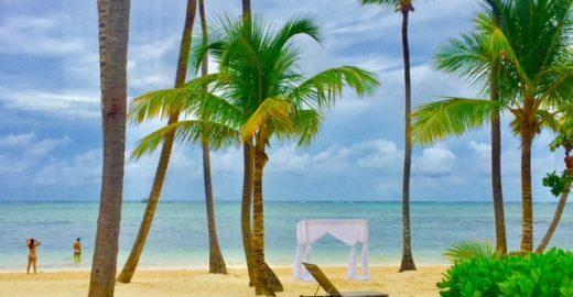 As incríveis paisagens de Punta Cana, na República Dominicana
