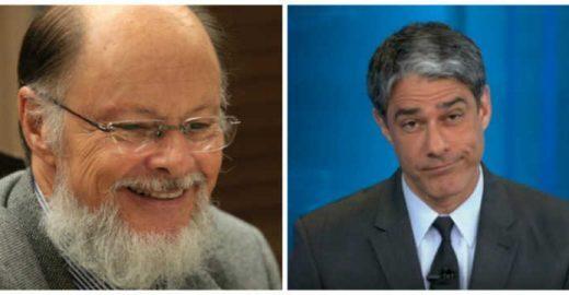 Record zomba de nova propaganda da rede Globo