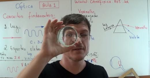 5 canais no YouTube para estudar física (e entender tudo!)