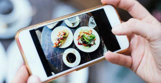 3 dicas essenciais para tirar fotos perfeitas com o celular