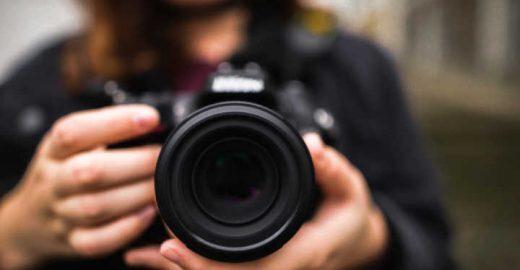 200 cursos por R$ 1,99 para você virar um mestre da fotografia