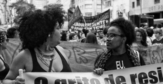 Como é ser um LGBT negro em uma sociedade racista