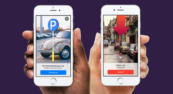 App ajuda você que vive perdendo seu carro no estacionamento