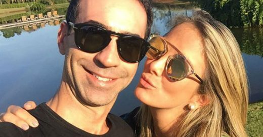 Ticiane Pinheiro revela real motivo da separação de César Tralli