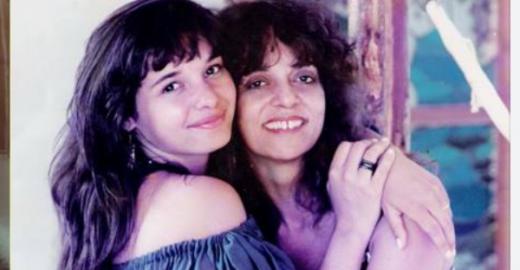 Em post emocionante, Gloria Perez faz homenagem à Daniella