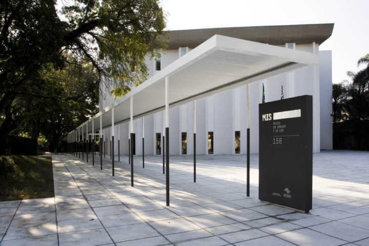 Museu da Imagem e do Som (MIS)