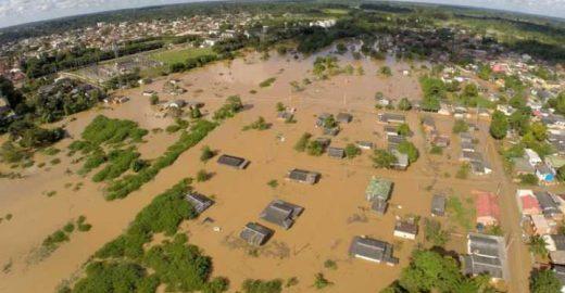 Enchente: veja ferramentas de alerta e dicas para se proteger