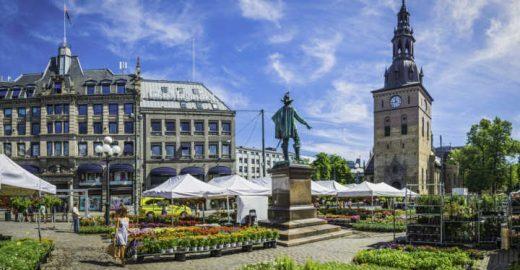 Oslo, a cidade que vai fazer você se apaixonar pela Noruega