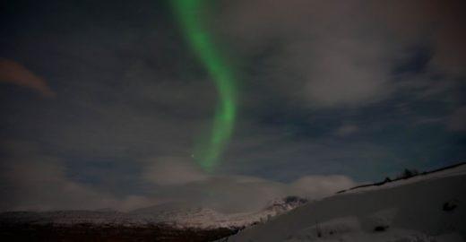Aurora boreal: passo a passo para ver o fenômeno na Noruega
