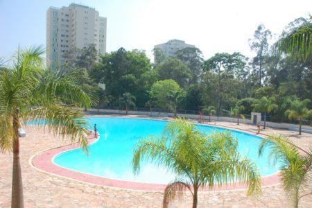 piscinas públicas centros esportivos de são paulo