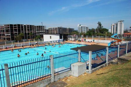 piscina pública em são paulo
