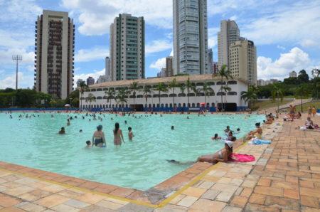 piscina pública centro esportivo são paulo