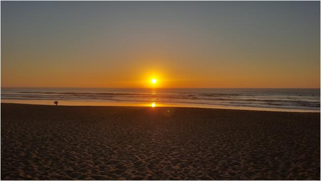 Praia de Lourinhã