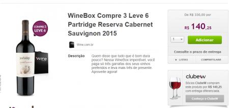 Reprodução/wine.com.br