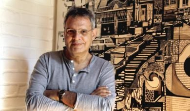 Criador do ReciproCidade ganha Medalha Cidade de São Paulo