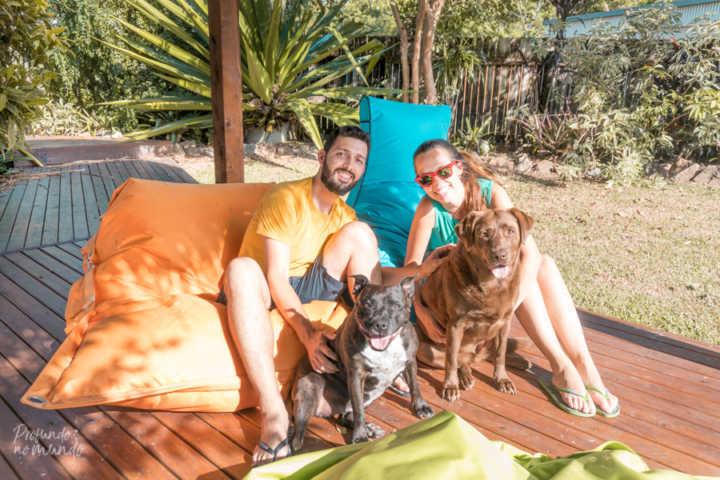 House Sitting na Australia: hospedagem barata em troca de cuidar da casa e dos pets