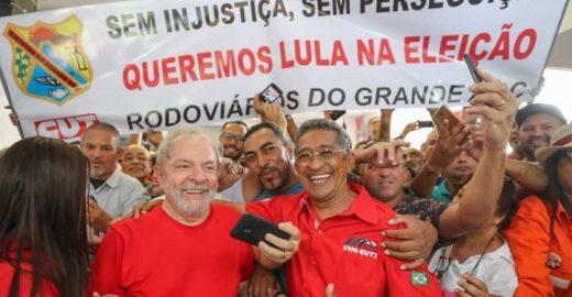 Lula é condenado por unanimidade em 2ª instância; cabem recursos