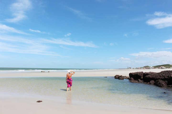Um roteiro para conhecer as belezas quase intocáveis do Pará