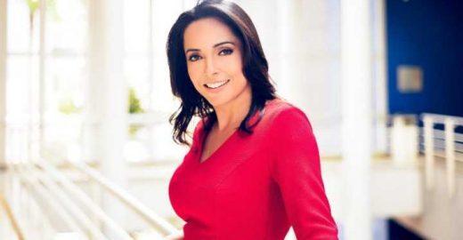 Izabella Camargo tem infecção grave após cutucar <mark class='searchwp-highlight'>espinha</mark>