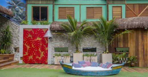Nova casa do #BBB18 tem decoração de hotel 5 estrelas; veja fotos