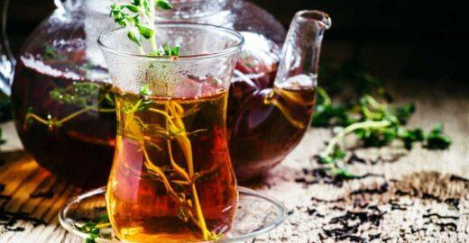 Anvisa suspende a comercialização de alguns chás