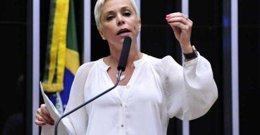 Áudio mostra Cristiane Brasil cobrando votos de servidores
