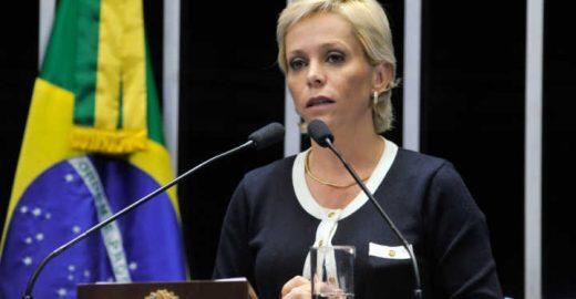 Petição contra nomeação de Cristiane Brasil tem 60 mil apoiadores