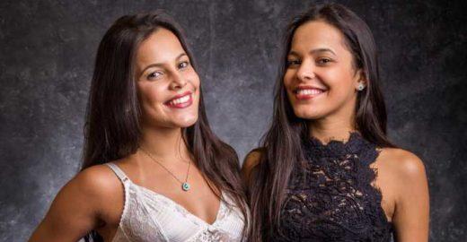 Ex-BBB Mayla, irmã de Emilly, comete erro clássico do português