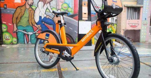 Aluguel de bikes em SP deixa de ter período gratuito