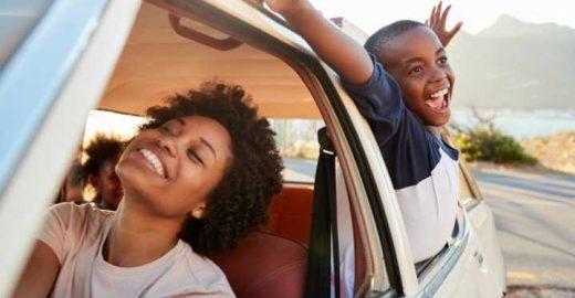 Publicitária transforma viagens da família em negócio de sucesso