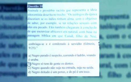 Foto: TV Anhanguera/Reprodução