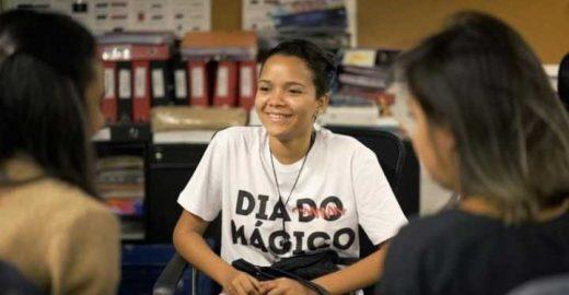 Marca infantil realiza sonho de jovem empreendedora no RJ