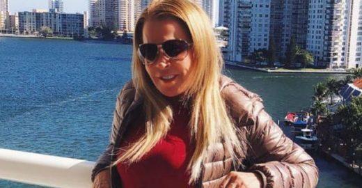 Zilu Camargo mostra apê de R$ 4 milhões e vira alvo na web