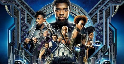 5 motivos para assistir 'Pantera Negra' o mais rápido possível