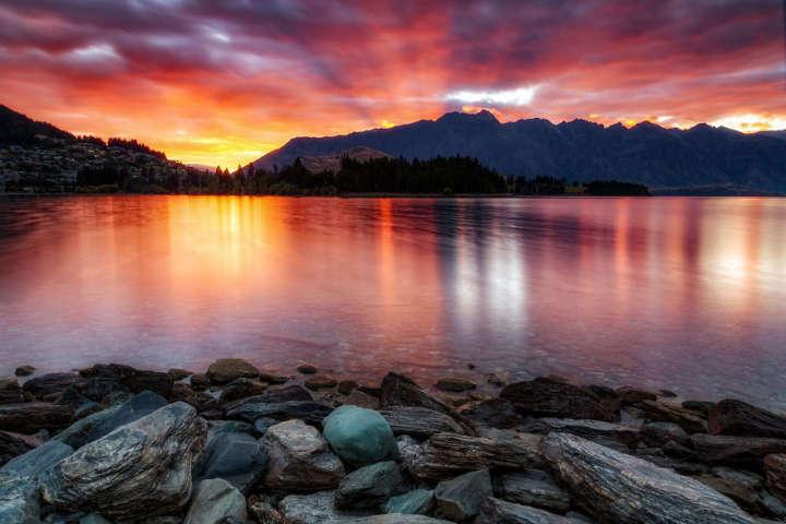 Video Neuseeland Pinterest: Casal Faz Fotos Incríveis De Paisagens Do Canadá à Nova