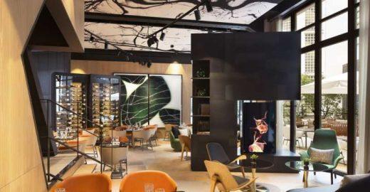 Hotéis na Europa oferecem experiências cinco estrelas